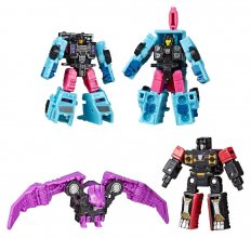Transformers Generations War for Cybertron: Siege Action Figures