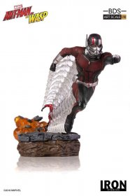 Ant-Man & the Wasp BDS Art Scale Socha 1/10 Ant-Man 18 cm
