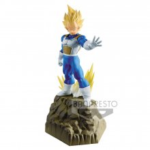 Dragonball Z Absolute Perfection Figure Vegeta 17 cm