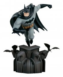 DC Animated Series Collection Socha Batman 40 cm