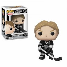NHL POP! Hockey Vinylová Figurka Wayne Gretzky (LA Kings) 9 cm
