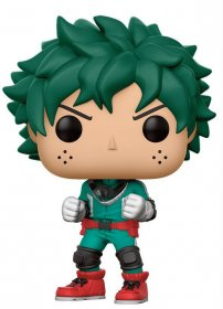 My Hero Academia POP! Animation Vinylová Figurka Deku 10 cm