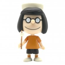 Peanuts ReAction Akční figurka Wave 3 Camp Marcie 10 cm