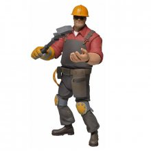 Team Fortress akční figurka Red Engineer 16 cm