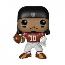 NFL POP! Football figurka Robert Griffin III (Redskins) 9 cm