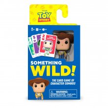 Toy Story karetní hra Something Wild! Case (4) English Version