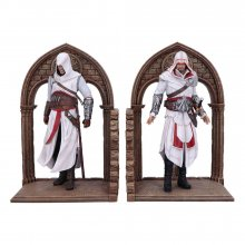 Assassin's Creed BookendsAltair and Ezio 24 cm