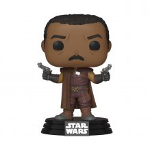 Star Wars The Mandalorian POP! TV Vinylová Figurka Greef Karga 9