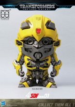 Transformers The Last Knight Super Deformed Vinyl Figure Bumbleb