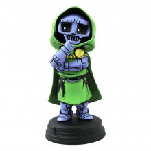 Marvel Animated Socha Doctor Doom 13 cm