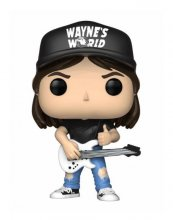 Wayne's World POP! Movies Vinylová Figurka Wayne 9 cm