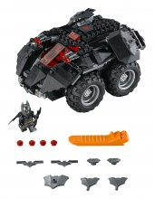 LEGO® DC Super Heroes - App-Controlled Batmobile