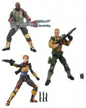 G.I. Joe Classified Series Akční Figurky 15 cm 2020 Wave 1 Asso