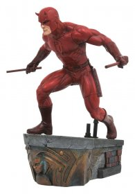 Marvel Comic Premier Collection Socha Daredevil 30 cm