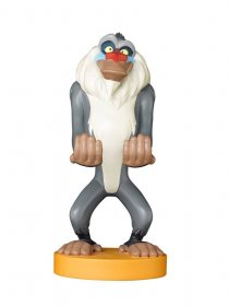 The Lion King Cable Guy Rafiki 20 cm