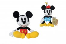 Disney Plush Figure Assortment Retro Characters 17 cm (12)