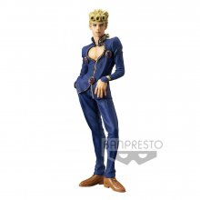 Jojo´s Bizarre Adventure Golden Wind Figure Giorno Giovanna 20 c