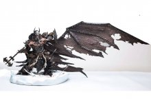 The Bat King 1/4 Socha by Caleb Nefzen 128 cm