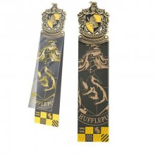 Harry Potter Bookmark Hufflepuff