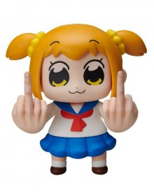 Pop Team Epic Soft Vinylová Figurka Popuko 21 cm