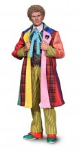 Doctor Who Collector Figure Series Akční figurka 1/6 6th Doctor