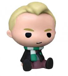 Harry Potter Chibi Bust Bank Draco Malfoy 16 cm