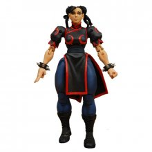 Street Fighter 4 figurka Chun-Li