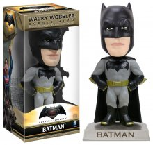 Batman v Superman Wacky Wobbler Bobble-Head Batman 15 cm