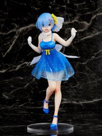 Re:Zero Precious PVC Socha Rem Clear Dress Ver. 23 cm