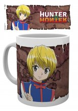Hunter x Hunter Hrnek Kurapika