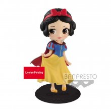 Disney Q Posket mini figurka Snow White Sweet Princess Ver. A 14