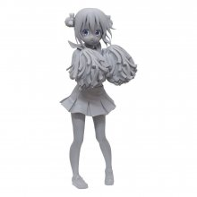 Is the Order a Rabbit? Season 3 PVC Socha Chino Cheerleader Ver
