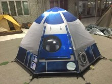 Star Wars Camping Tent R2-D2