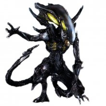 Aliens Colonial Marines figurka Spitter Play Arts Kai