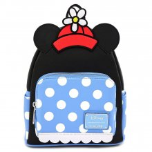 Disney by Loungefly Mini batoh Positively Minnie Polka Dots