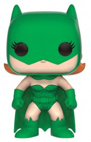 DC Comics POP! Heroes Vinyl Figure Batgirl as Poison Ivy Impopst