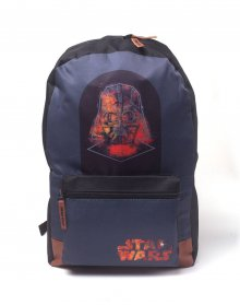 Star Wars Canvas batoh Darth Vader Placement