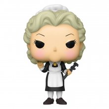 Clue POP! Movies Vinylová Figurka Mrs. White w/Wrench 9 cm