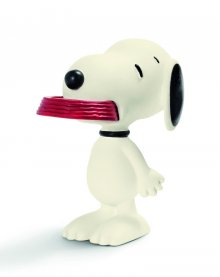 Peanuts Figure Snoopy with supper 5 cm