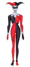 Batman The Animated Series Akční figurka Harley Quinn 13 cm