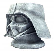 Star Wars Plant Pot Stone Darth Vader 15 cm