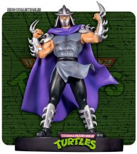 Teenage Mutant Ninja Turtles Socha Shredder 34 cm