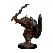 D&D Icons of the Realms Premium Miniature pre-painted Dragonborn