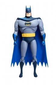 Batman The Animated Series Akční figurka 1/6 Batman 30 cm