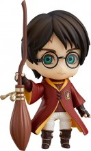 Harry Potter Nendoroid Akční figurka Harry Potter Famfrpál Ver.