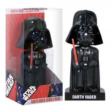 Star Wars Wacky Wobbler bobble head figurka Darth Vader 18 cm