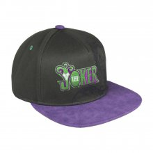 DC Comics Snapback kšiltovka The Joker