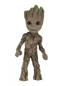 Guardians of the Galaxy Vol. 2 Figure Groot (Foam Rubber/Latex)