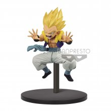 Dragon Ball Super Chosenshiretsuden PVC Socha Super Saiyan Gote
