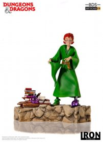 Dungeons & Dragons BDS Art Scale Socha 1/10 Presto The Magician